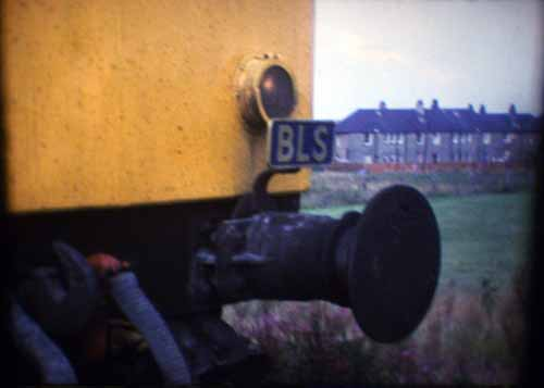 Train at ferguslie 1979  thanks to  cessna152towser